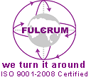 Fulcrum is an ISO 9001-2008 certified Business Consulting Services Company